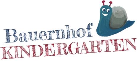 Logo Bauernhofkindergartens im Steinig
