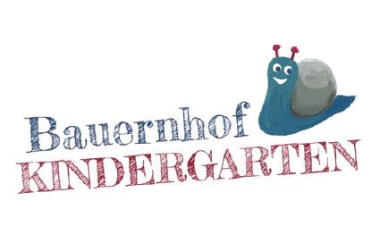 Logo Bauernhofkindergarten