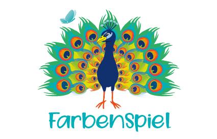 Logo Farbenspiel